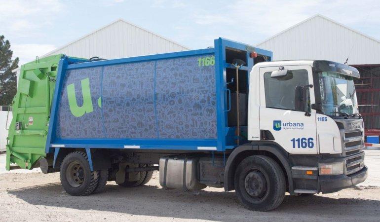 El servicio de recolección de basura será normal mañana
