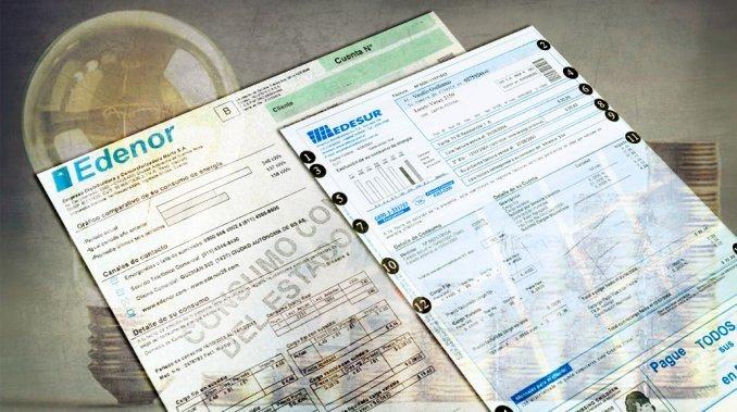 PyMES preocupadas por las nuevas boletas de luz con subas de hasta 600%