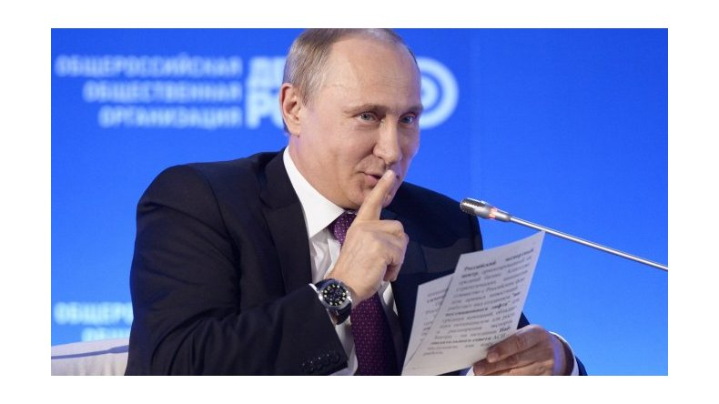 De Putin a Almodóvar, las personalidades implicadas en los Panamá Papers