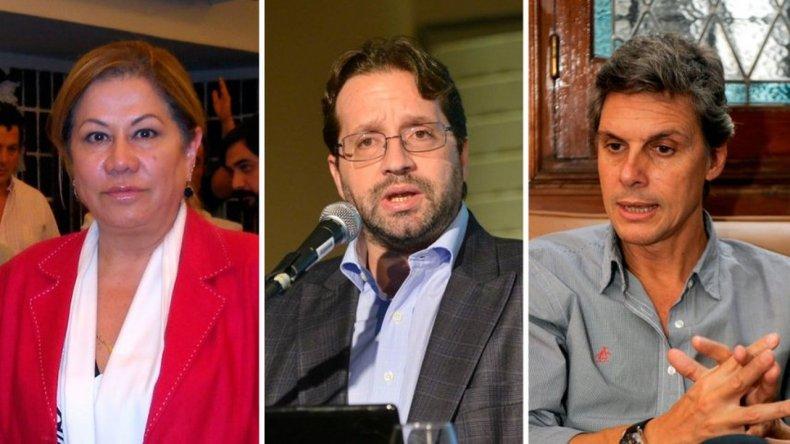 El Frente Renovador pidió a Macri que explique su situación por cadena nacional