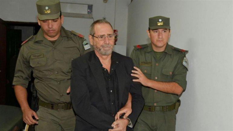 El ex funcionario seguirá detenido luego de presentarse ante la Justicia.