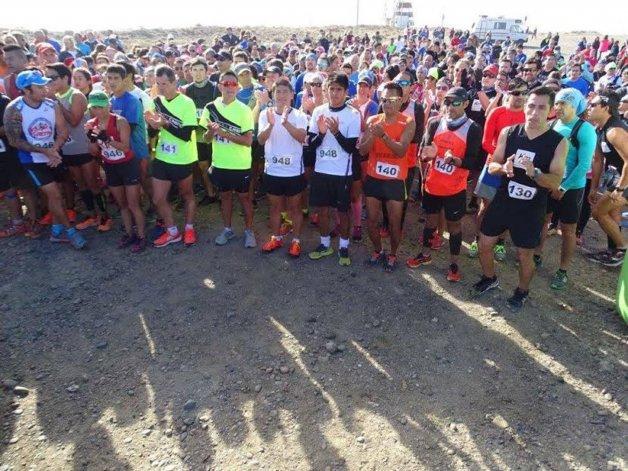 Más de 500 atletas participaron de  la 2ª edición de Corre en Equipos