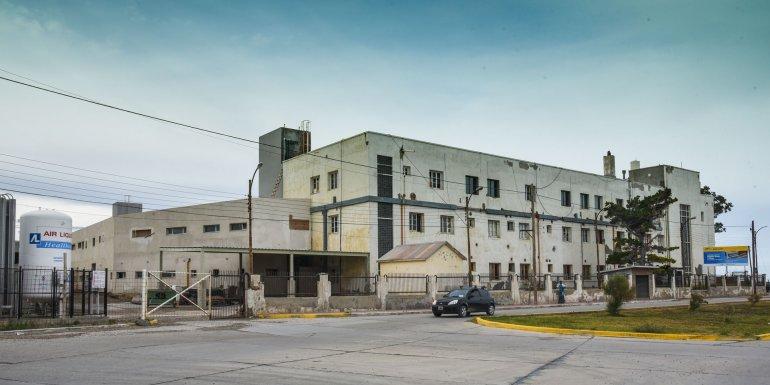 En el Hospital Alvear hay  14 enfermeros con sarna