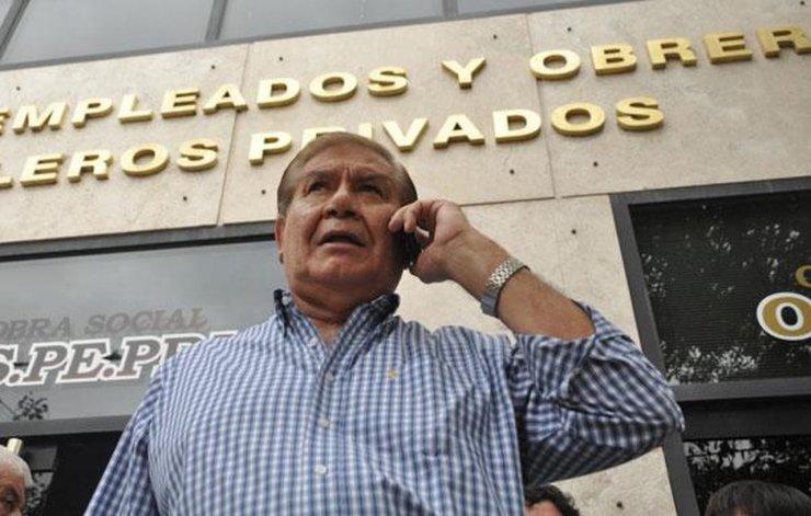 Pereyra: rechazamos la propuesta de las empresas por insuficiente