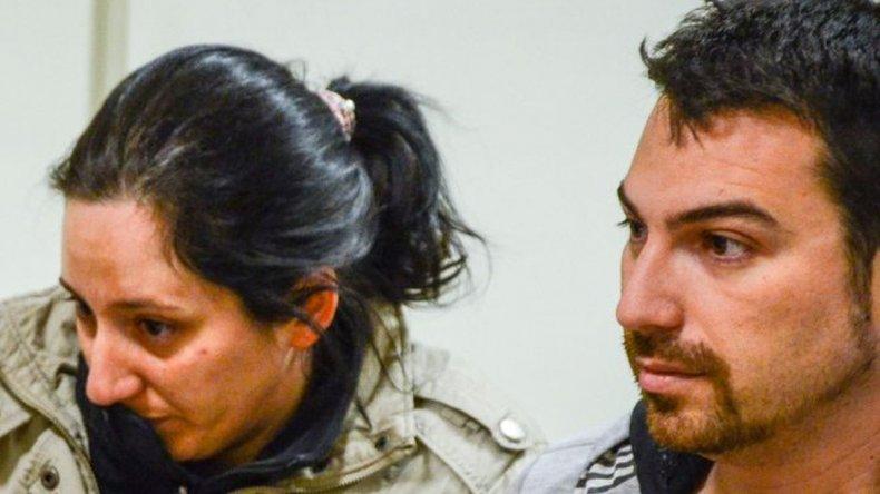 El sábado decidirán si Nadia Kesen y Sergio Solís siguen detenidos