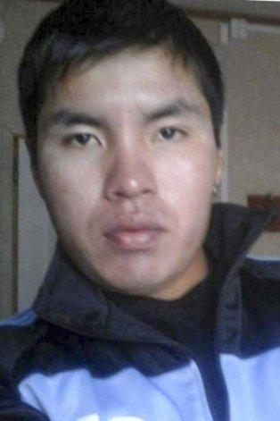 Reynaldo Vargas tenía 28 años cuando fue asesinado de un balazo en inmediaciones del Sindicato de Petroleros.