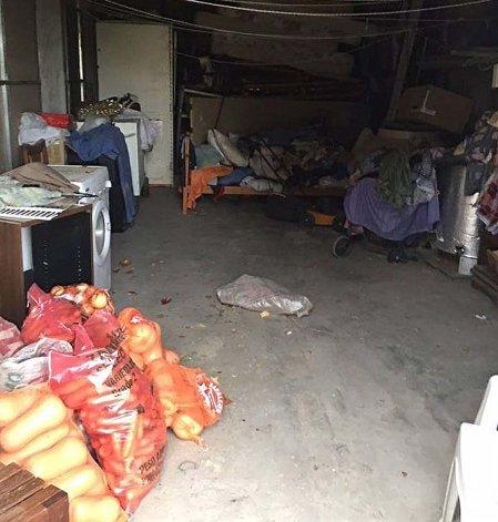 La situación del geriátrico San Juan preocupa ante las nulas respuestas por parte de sus autoridades y la indiferencia de familiares.