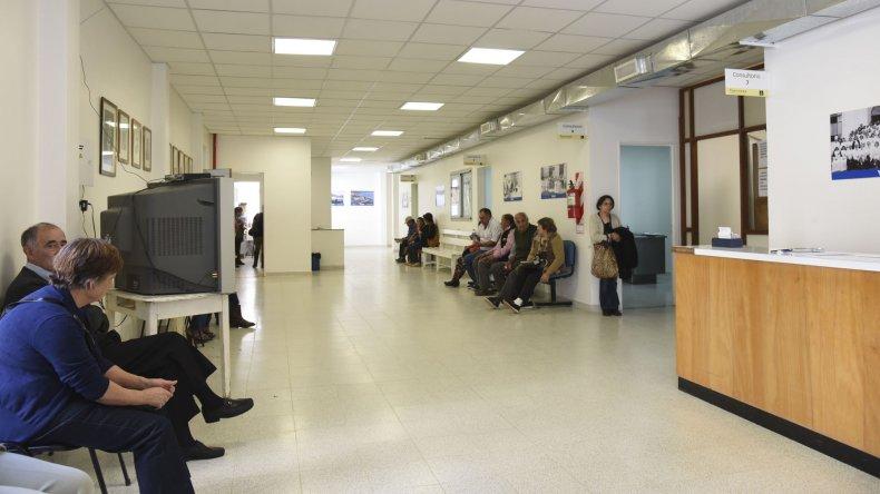 Avanzan las gestiones en PAMI para mejorar el Hospital Alvear