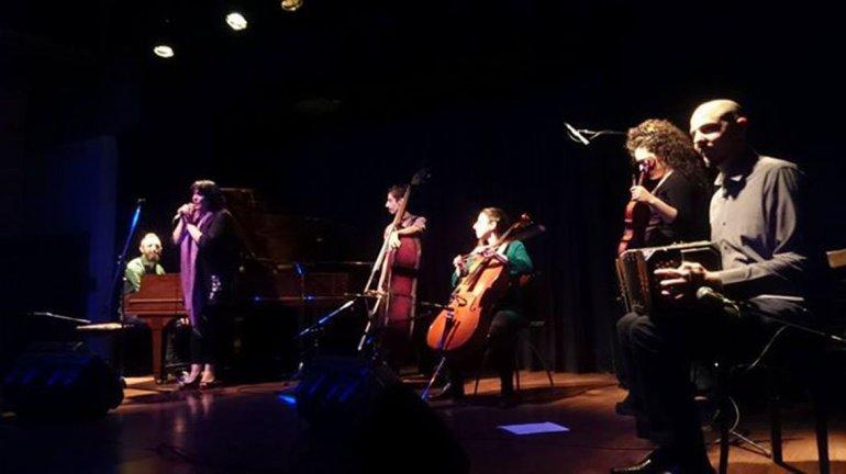 El quinteto Moradores Tango tendrá a su cargo la animación de las milongas.