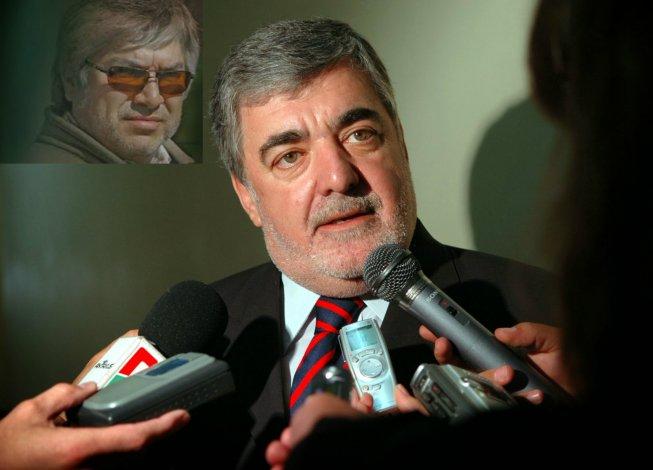 Jamás le firmé una obra a Lázaro Báez porque es un delincuente, dijo Das Neves