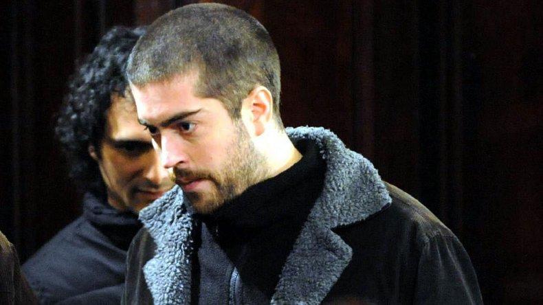 Patricio Santos Fontanet se presentó en Tribunales y quedó detenido.