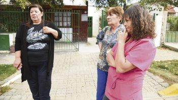 Malvinas Vera, hija de una de las internadas en el geriátrico, exigió inversiones por parte del propietario y cuestionó a quienes responsabilizan a los familiares.