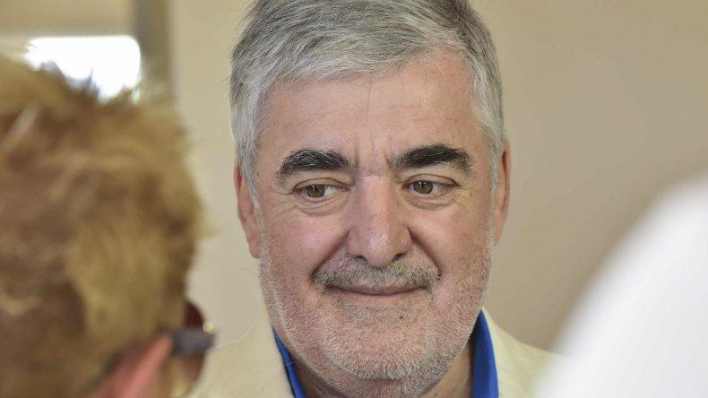 Das Neves anunció el ingreso de fondos a la provincia y equipos para el Alvear
