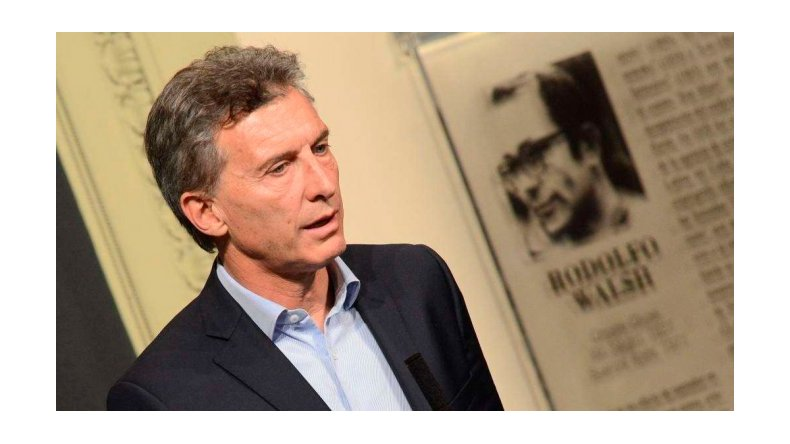 Denunciaron a Macri por la sociedad offshore