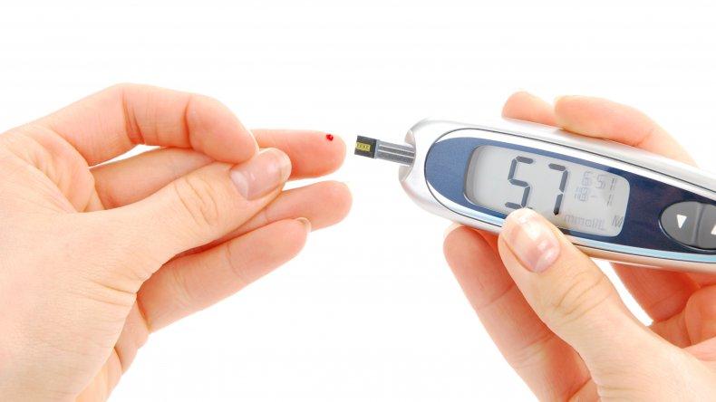 Uno de cada 10 adultos sufre de diabetes en la Argentina