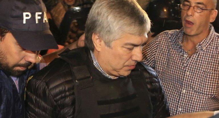 Casanello ordenó 37 allanamientos en propiedades de Lázaro Báez