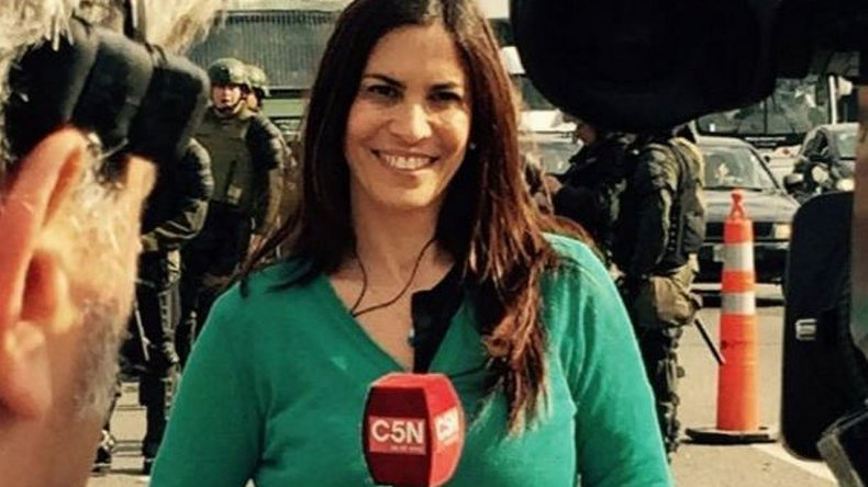 Amenazaron de muerte a periodista de C5N que realizó un informe de Bonadio