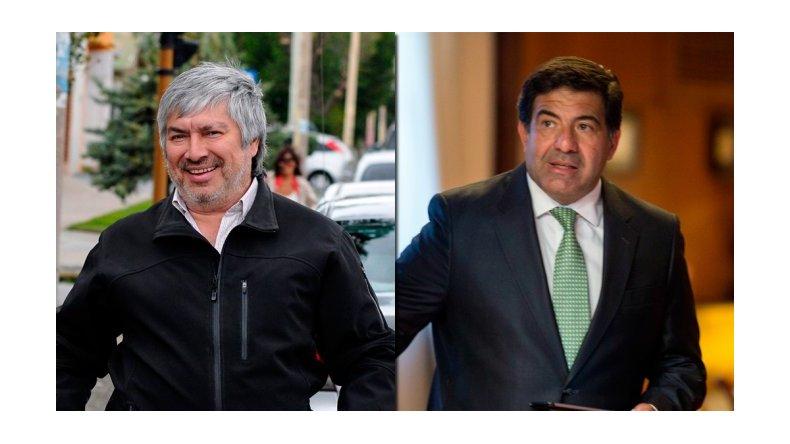 Báez declaró que sus dichos sobre Echegaray fueron un exabrupto