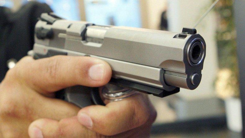 Preocupación por el aumento de delitos con armas de fuego