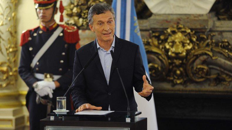 Tras su imputación, Macri se presentará ante la Justicia