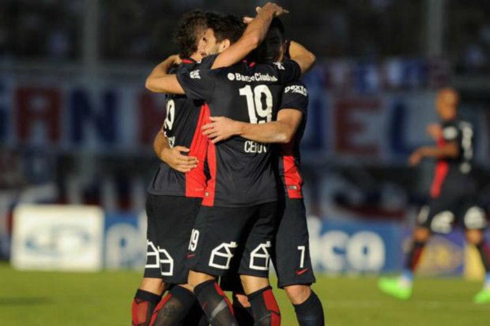San Lorenzo viene de lograr un gran triunfo sobre Belgrano