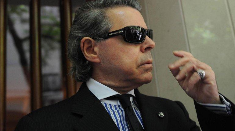 Mariano Oyarbide lleva 21 años como juez federal.