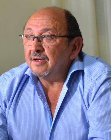 Alfredo Prior dijo que su objetivo es la denuncia de los plus de hasta 500 pesos que cobran algunos médicos.