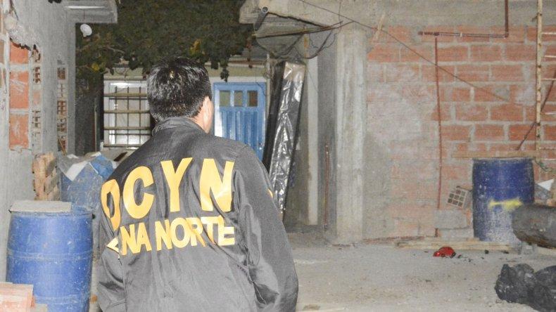 La Policía allanó una casa en el barrio 3 de Febrero y recuperó elementos valuados en más de 70 mil pesos.