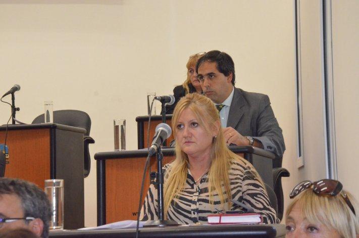 En la sesión de ayer volvió a escena la forma en que la SCPL aplica los coeficientes para la suba en los servicios que presta.