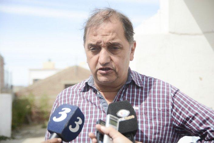 El intendente Linares cuestionó duramente a los funcionarios nacionales que dilatan buscar soluciones a lacrisis petrolera.