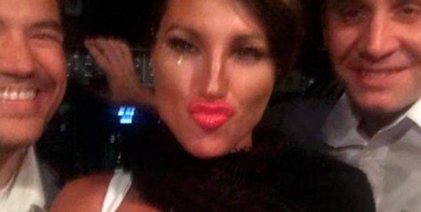 Vicky Xipolitakis a juicio oral por el vuelo del escándalo