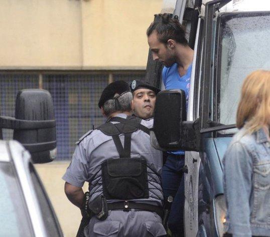 Fariña ahora declara como arrepentido