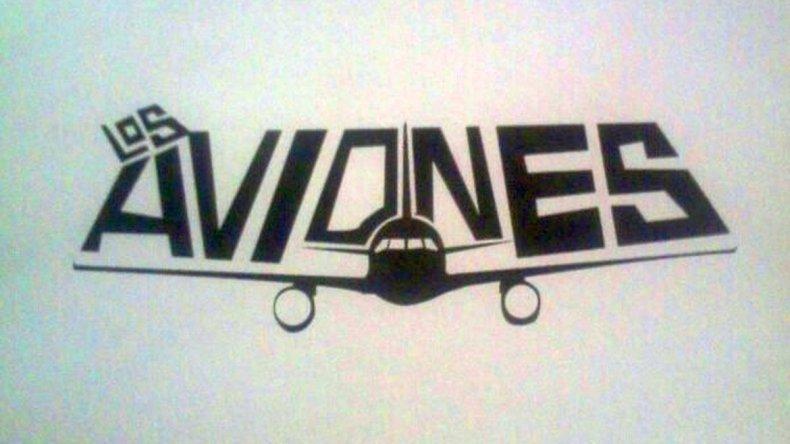 La banda comodorense Los Aviones hace su debut en los escenarios
