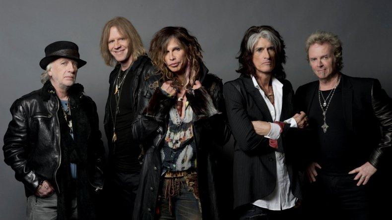 ¿Adiós a Aerosmith?