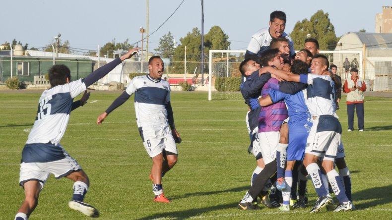 Luis Piti Murúa: nunca pienso en el rival