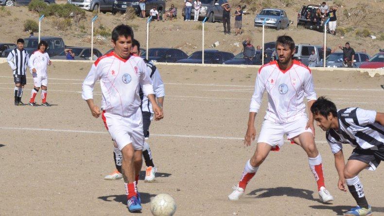 El fútbol de veteranos regresa a las canchas