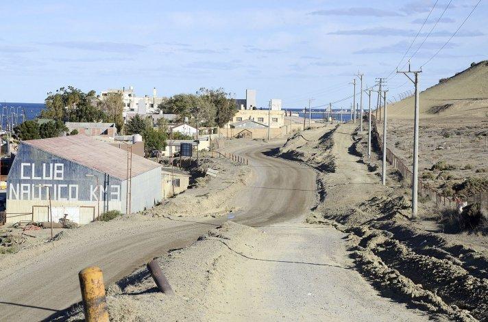 Reacondicionan la Ruta 1 como vía alternativa por el corte de la Ruta 3