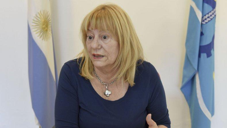María Cristina Sotomayor confirmó que en la Defensoría del Pueblo hay dos actuaciones en curso y un pedido de informes a Patagonia Argentina.