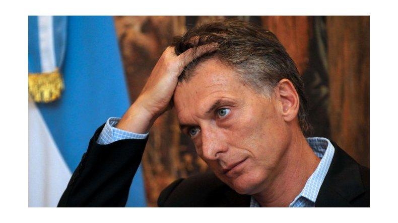 Martínez: Denuncié a Macri porque Laura Alonso no hizo su trabajo