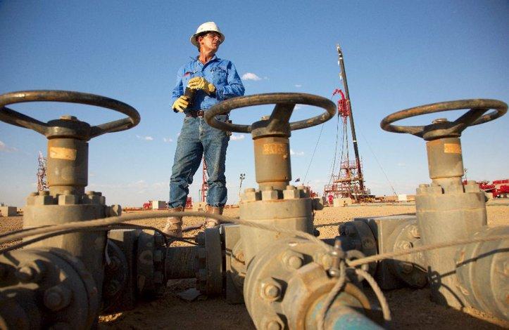 El gas busca consolidarse como uno de los principales fuentes de la matriz energética nacional.
