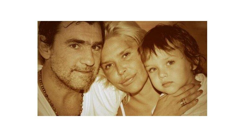 Nazarena Vélez: Saldamos la última deuda y Titi dijo mi papá dice que muchas gracias