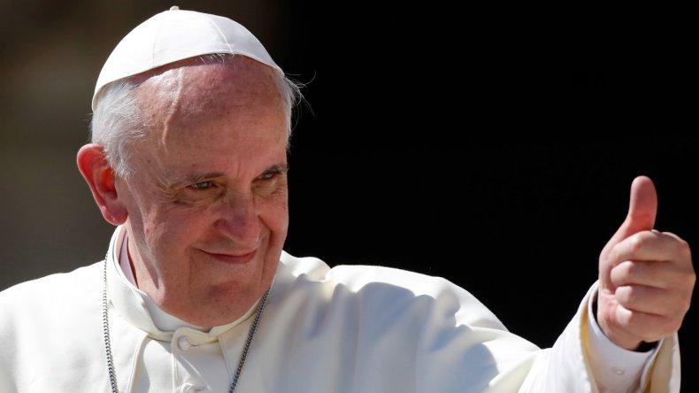 Los divorciados vueltos a casar no están excomulgados, reiteró el Papa