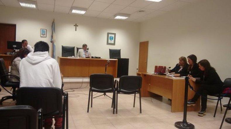Otorgaron prisión domiciliaria a 8 internos por falta de gas en la Alcaidía