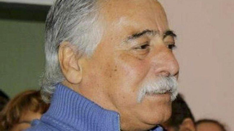 Francisco Vázquez fue intendente de Las Heras y comisionado de fomento de Lago Posadas.