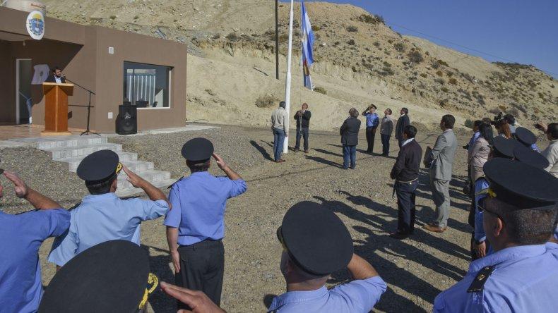 Búsqueda de Personas se independizó de la Brigada de Investigaciones e inauguró sus nuevas oficinas en un barrio privado de la zona norte.