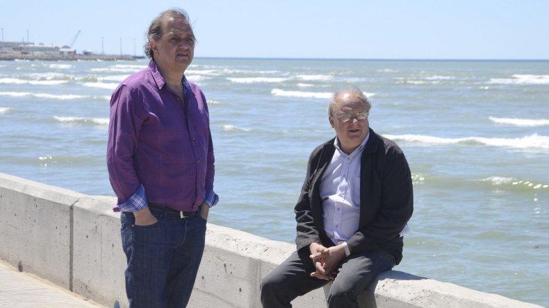 Linares y Di Pierro se reencontrarán en Buenos Aires a la hora de expresar su acompañamiento a Cristina Kirchner.