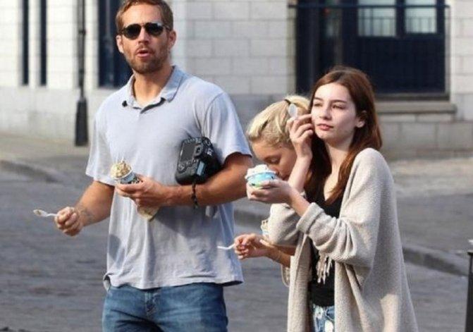 La hija de Paul Walker recibirá una indemnización millonaria