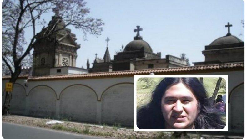 Santacruceño murió en Tucumán  al caer en el pozo de un panteón
