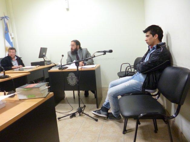 Recapturaron en Mar del Plata a Ávila Maya después de 38 días prófugo