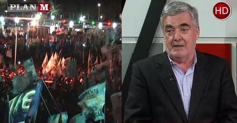 Entre BP y Bulgheroni se han contado las costillas, dijo el gobernador